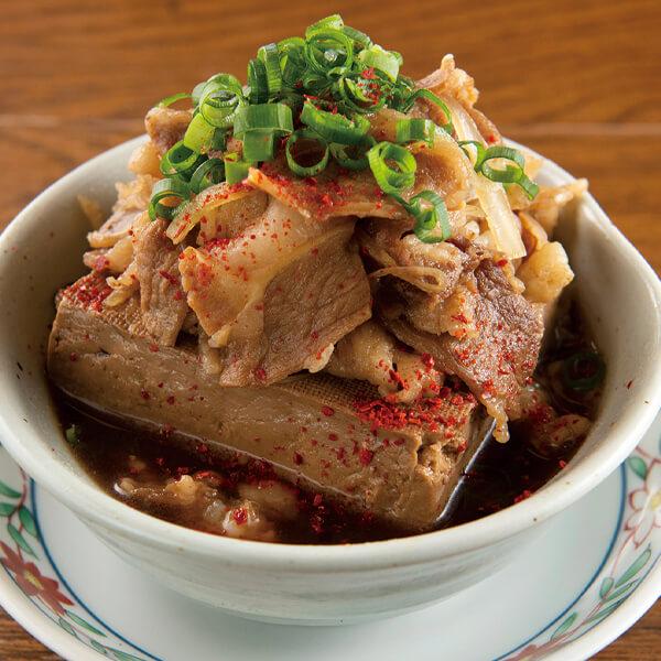 肉豆腐の画像
